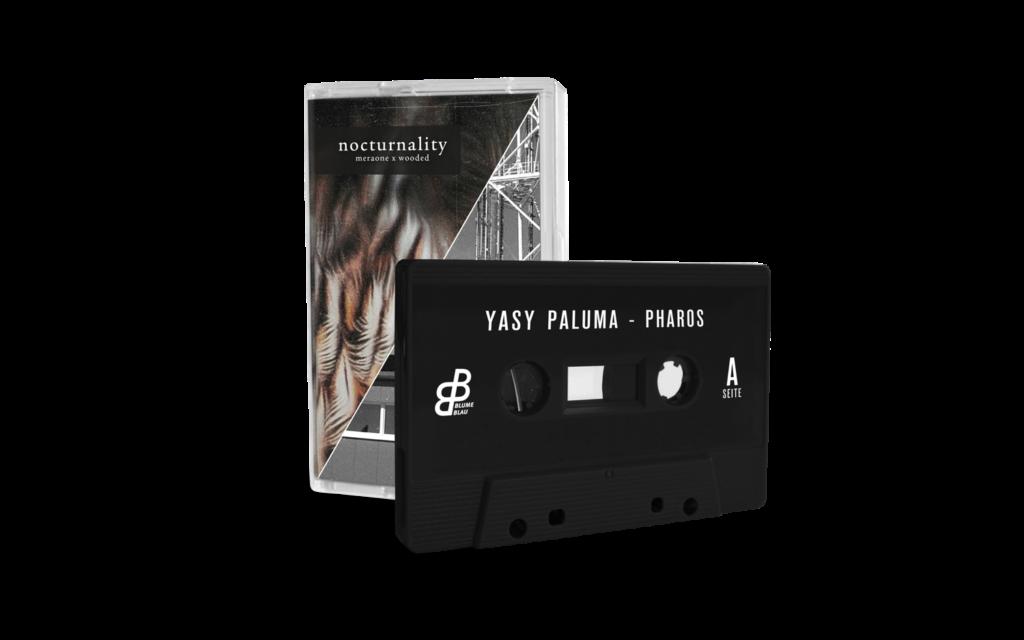 Yasy Paluma Tape