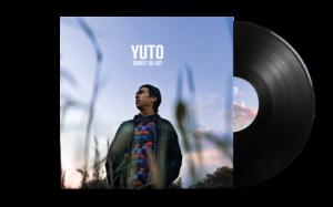 Soweit so gut LP - Yuto