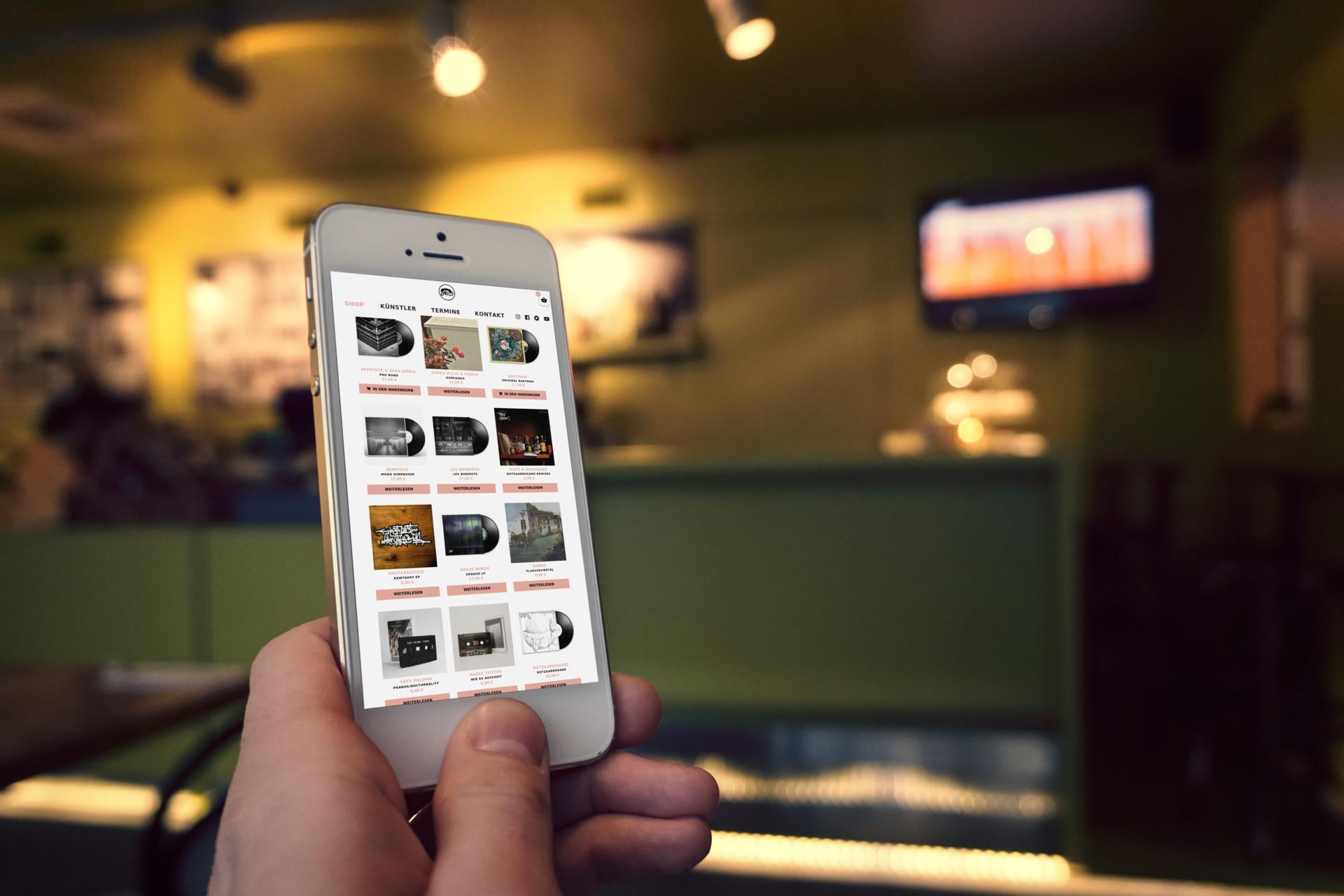 Agentur für Web Development & Video Production