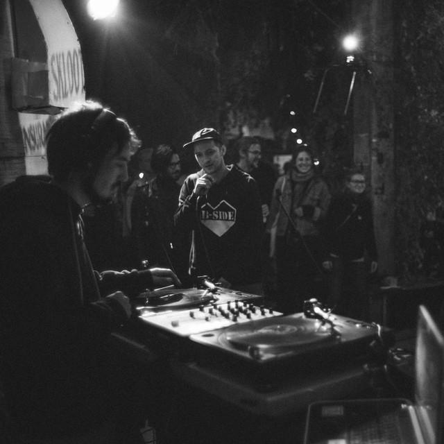 blumeblau & Freunde Playlist