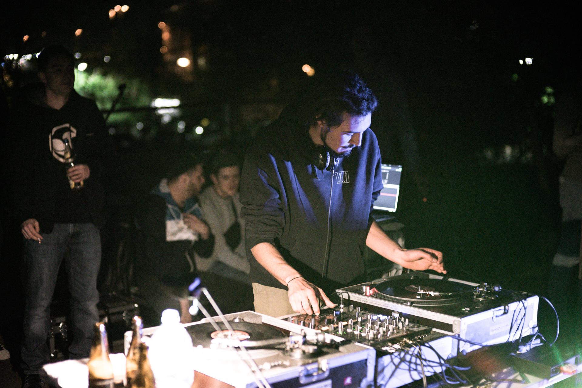 DJ Dookie