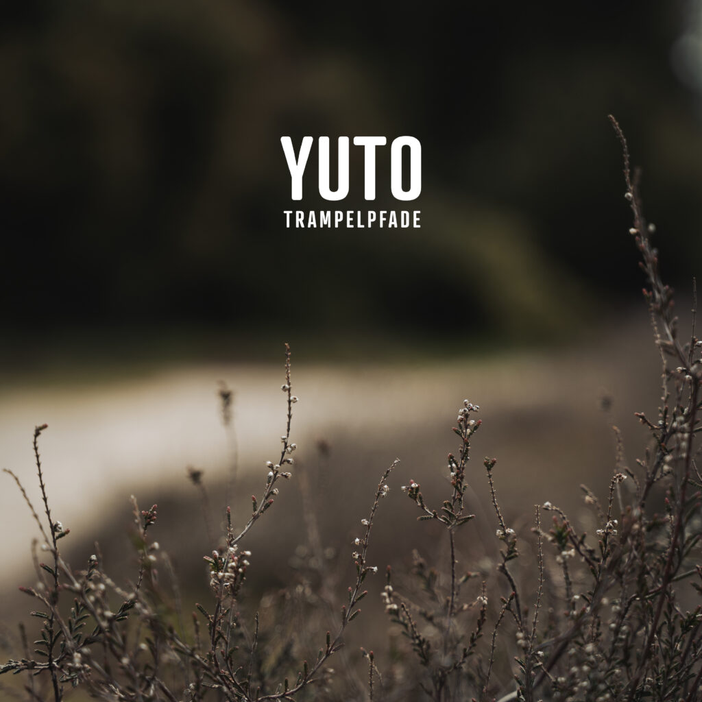 Yuto Trampelpfade